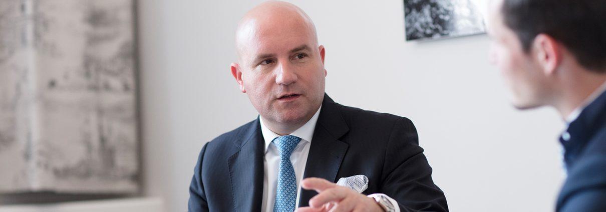 Florian Koschat - M&A Berater