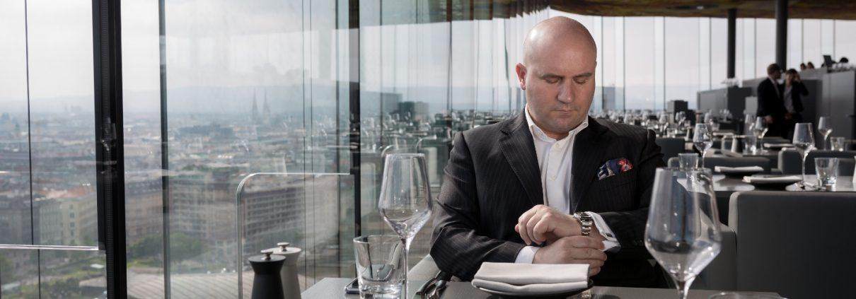Florian Koschat - Firmen verkauf