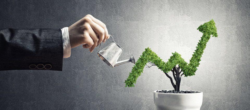 Finanzierung durch Investoren