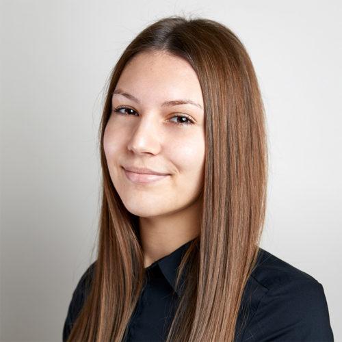 Jasmin Okcu