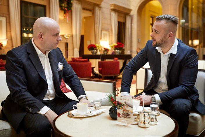 Florian Koschat & Mr. Immo