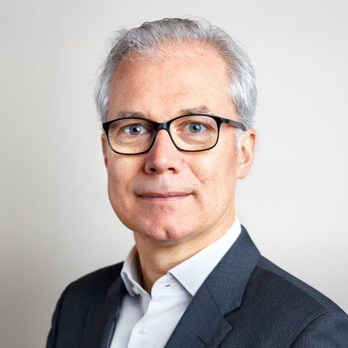 Dr. Michael Pramberger