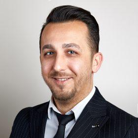 Ali Cicek