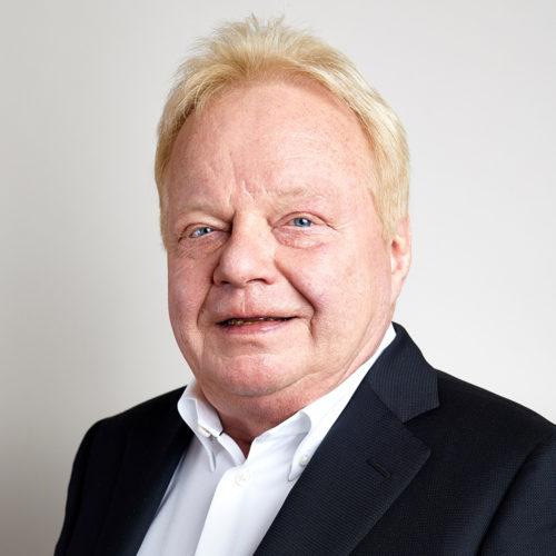 Д-р Питер Шайтхауэр
