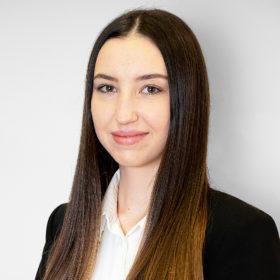 Eva Opara, BSc