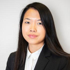 Anna Zhu, BSc