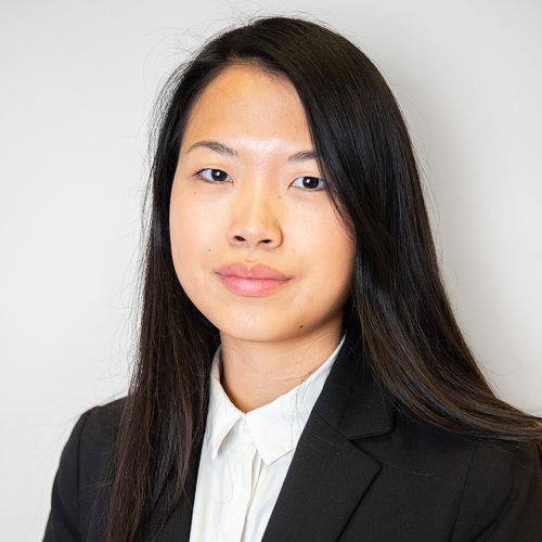 Li Anna Zhu, BSc