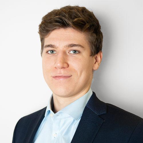 Sebastian Scheidl