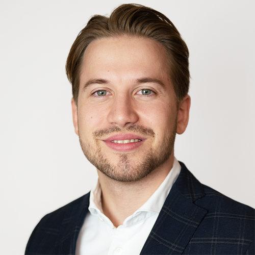 Christopher Hradecky